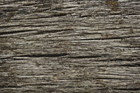 Rough Dark Wood Texture