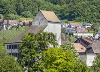 Schloss Klingnau, Aargau,  Schweiz