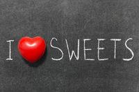 love sweets