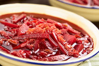 Vegetarian Borscht Beetroot Soup