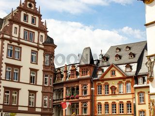 Bernkastel-Kues Stadt an der Mosel