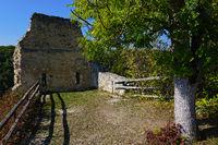 Naturpark Obere Donau, Ruine Hausen