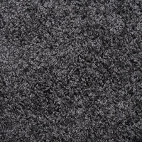 gray shaggy deep-pile carpet background