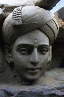 Sant Dhyaneshwar, Hadshi Temple, Sant Darshan Museum near tikona Vadgoan Maval, District Pune, Maharashtra, India