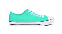 New sneaker shoe - Green