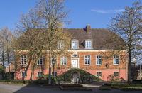Rathaus Vreden