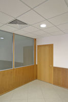 Old fashioned office business room design