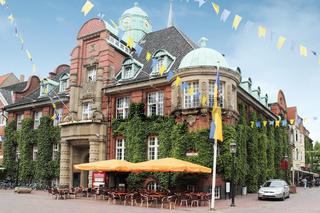 Rathaus Buxtehude