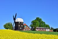 Bockwindmuehle Kottmarsdorf