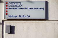 Hessische Zentrale für Datenverarbeitung