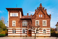 Old House in Krosno