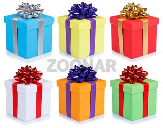 Geschenke Geburtstag Weihnachten Sammlung Weihnachtsgeschenke Geburtstagsgeschenke Schachteln schenken