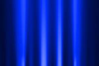 Light columns, 3d illustration