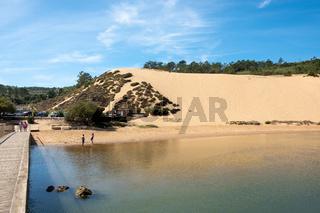Dunes Salir do Porto
