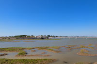 Ile de Ré village Loix