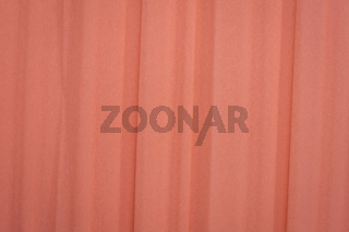 salmon color crepe paper background