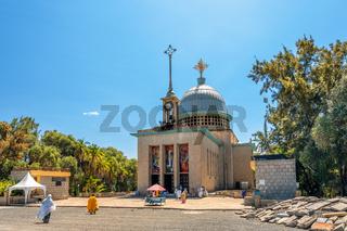 Debre Libanos, monastery in Ethiopia