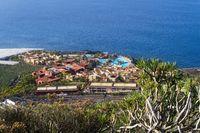 Hotelanlage auf La Palma