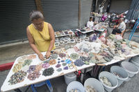 THAILAND CHANTHABURI CITY GEM JEWELRY MARKET