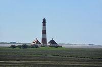 Westerheversand Leuchtturm III