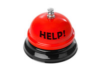 Service ring bell HELP
