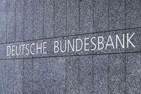 Filiale der Deutschen Bundesbank, früher Landeszentralbank