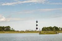 Outer Banks North Carolina Lighthouse