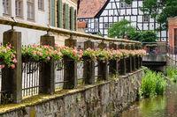 Quedlinburg historische Altstadt