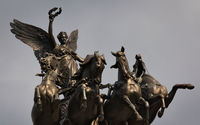 Quadriga - I - London - UK
