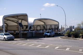 Busbahnhof Mainz Kastel