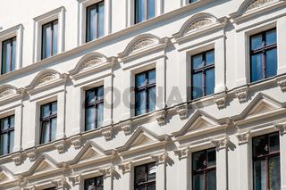 house facade, building exterior - real estate