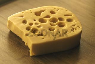 Dutch Hard Cheese Maasdam