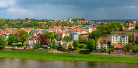 Meissen an der Elbe