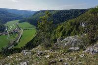 Naturpark Obere Donau bei Beuron-Hausen