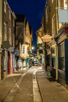 York shambles England