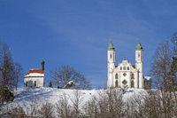 Kalvarienberg in Bad Tölz