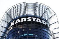 Karstadt department store logo