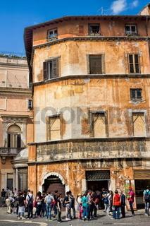 Rom, Altstadt
