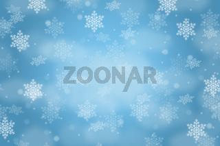 Weihnachten Hintergrund Schnee Karte Weihnachtskarte Dekoration Schneeflocke Textfreiraum Copyspace