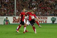 1. BL: 18-19: 3. Sptg. -  SC Freiburg vs. VfB Stuttgart