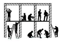 Handwerker Bau.eps