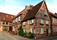 Fachwerkhaus in Moelln