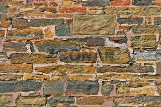 Soest Kirchenmauer