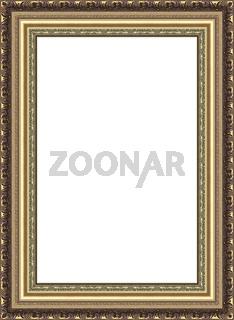 Rahmen, Golden frame