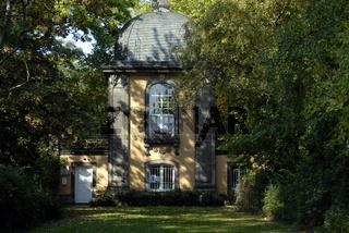 Mausoleum am Lindener Berg