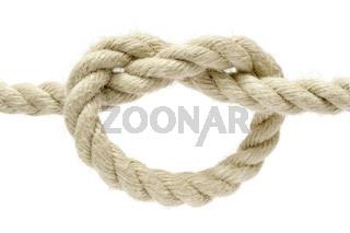 Einfacher Knoten