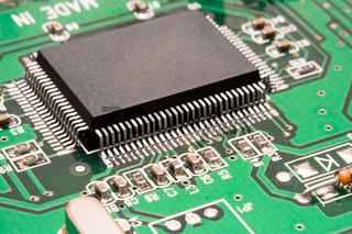 Prozessor Makro