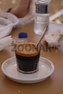 Mallorca Soller Cafe Mokka