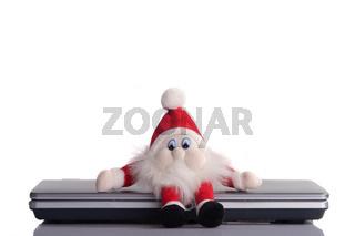 Weihnachten geschlossen closed for christmas