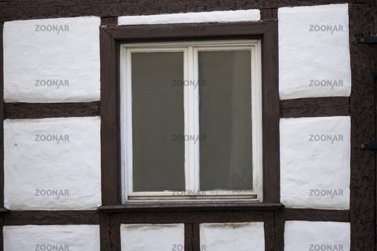 Berühmt Foto Fachwerkhaus - Fenster Bild #558675 AM93